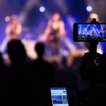 Die Digitalisierung der Event-Branche beginnt beim WLAN
