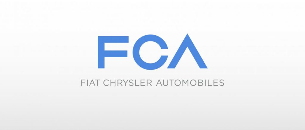 Relaunch für Pressewebsite der FCA Germany AG