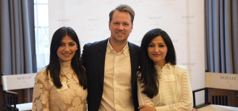 Der Beautypress-Infotag 2020 in Hamburg