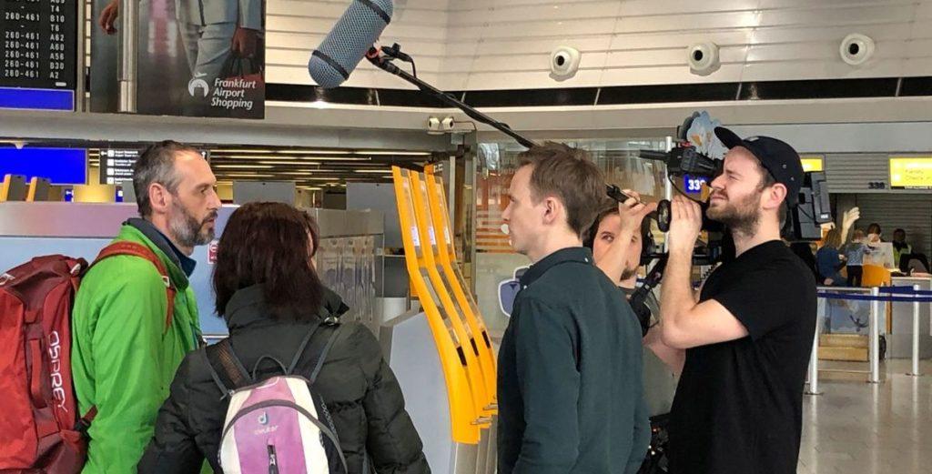 #wasmichamklimastreitnervt: Aufruf für ZDF-Doku