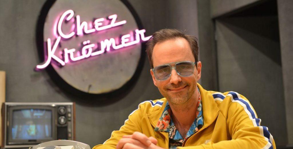 """Die neue Staffel von """"Chez Krömer"""""""
