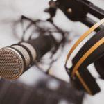 """Die Nominierten des """"Deutschen Podcast Preis 2020"""""""