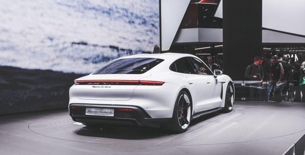 Porsche steigt bei DSP Concepts ein