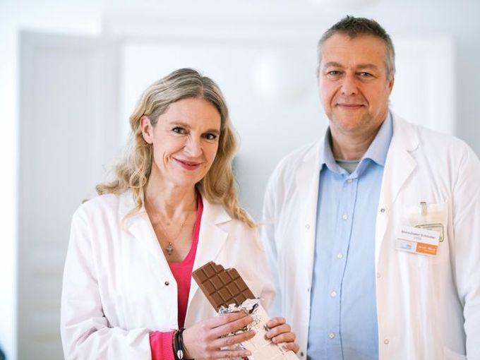 Dr. Iris Zachenhofer, Dr. Shird Schindler