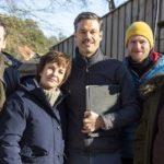 Usedom-Krimi: Drehstart für zwei neue Folgen
