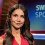 SWR Sport: Lea Wagner wird neue Moderatorin