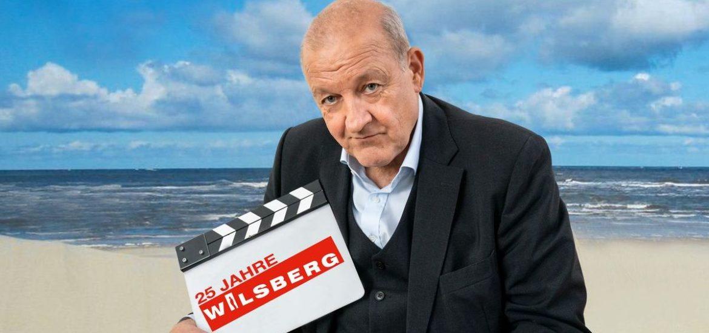 """Jubiläumskrimi: 25 Jahre """"Wilsberg"""""""