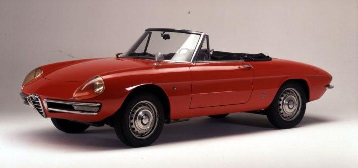 """Alfa Romeo gewinnt zwei Preise bei den """"Motor Klassik Awards"""""""