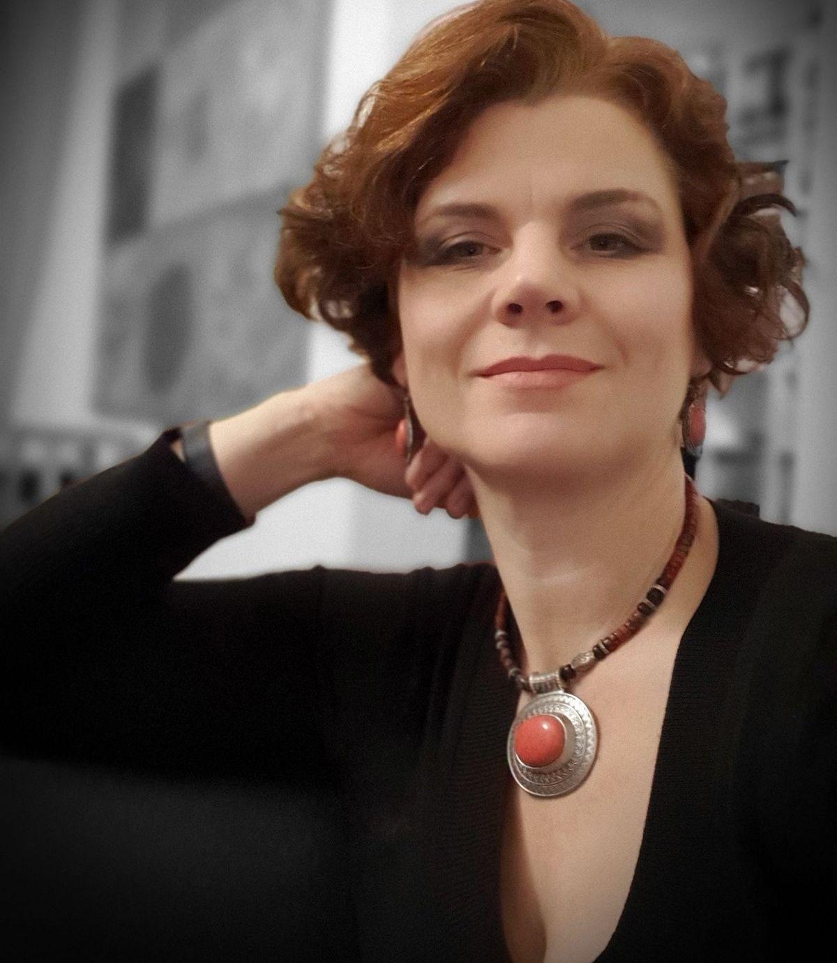 Doris Bach