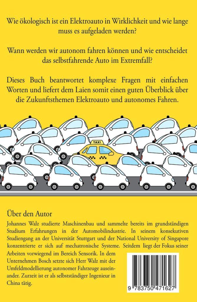 Kindle: 7,99 Euro / Taschenbuch: 9,99 Euro / ISBN-10: 3750471622