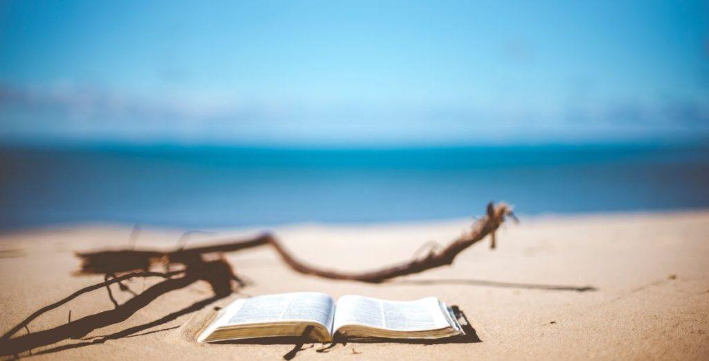 Die schönsten Reisebücher zum Wegträumen
