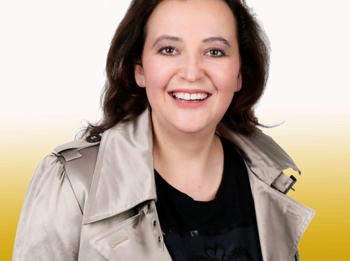 Sabine Lottes