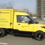 Deutsche Post – das Aus für den Streetscooter