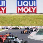 Sponsoring: Liqui Moly bleibt in der Formel 1