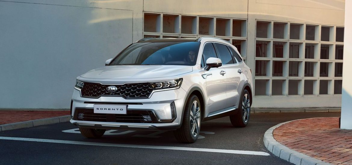 Kia: Facebook-Premiere statt Messe-Launch