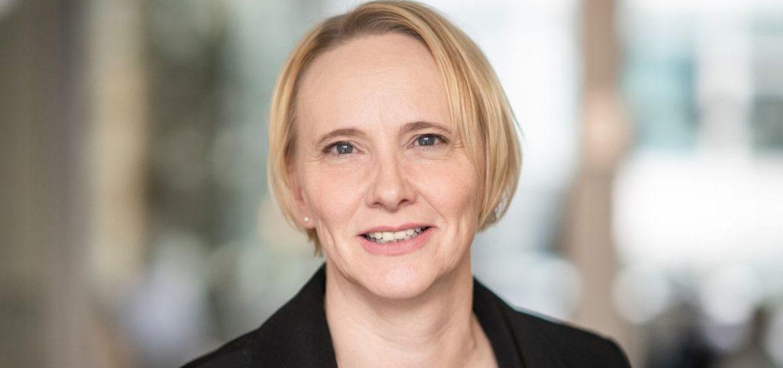 dpa picture alliance: Petra Busch bildet gemeinsam mit Andreas Genz die Geschäftsführung