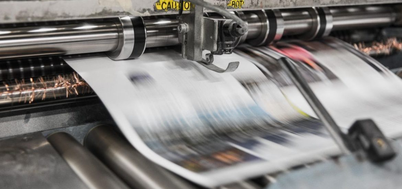 Coronavirus: Lokaljournalismus betont seine Wichtigkeit
