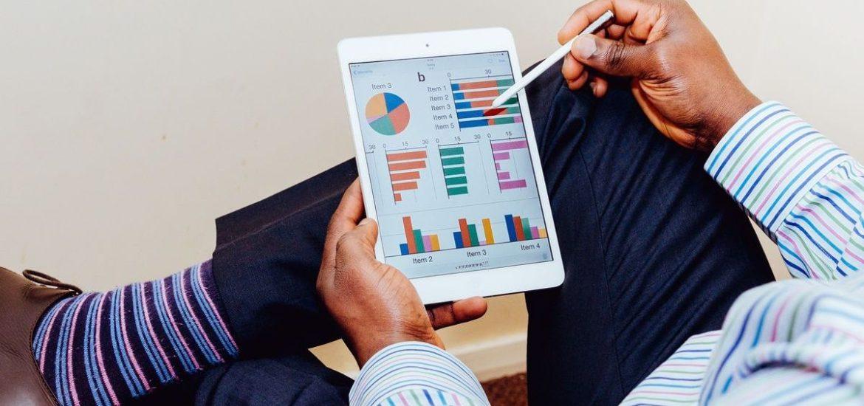 Daten sind die wichtigste Währung der Zukunft