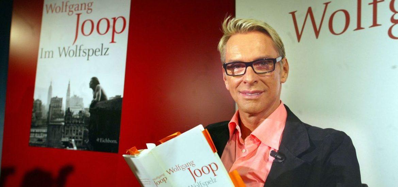 """""""Die Joop-Story"""" im ZDF"""