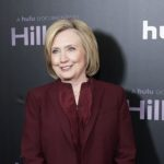 "Doku: ""Hillary"" läuft auf Sky Atlantic HD"