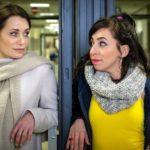 Drehstart für ZDF-Fernsehfilm mit Anja Kling und Carol Schuler