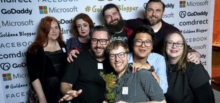 Deutschlands Blog des Jahres heißt Volksverpetzer.de