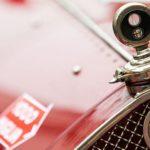 Alfa Romeo feiert 110. Geburtstag auch bei Oldtimer-Rallye Mille Miglia
