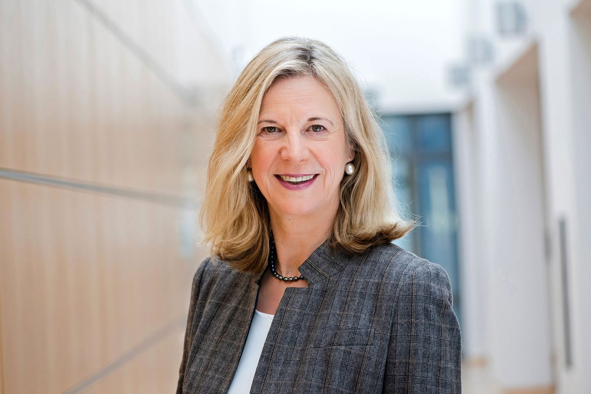 MDR-Programmdirektorin Dr. Katja Wildermuth