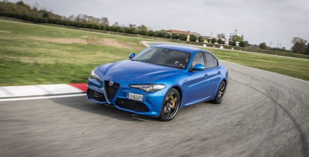 """Drei Design-Preise für Alfa Romeo beim Wettbewerb """"Die besten Marken"""""""