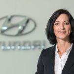 Christina Herzog leitet Hyundai-Presse