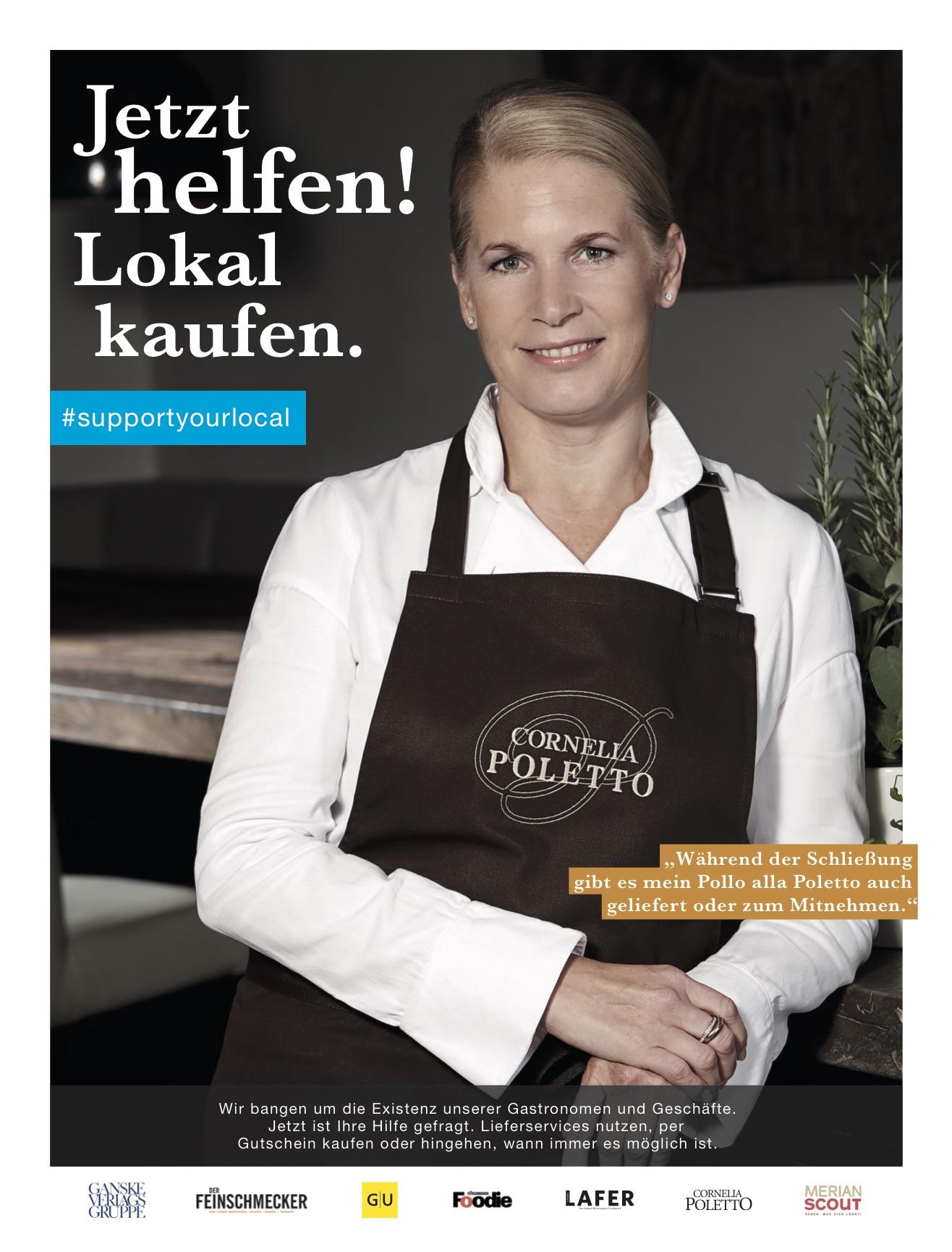 "Kampagne: ""Rettet den Einzelhandel"""