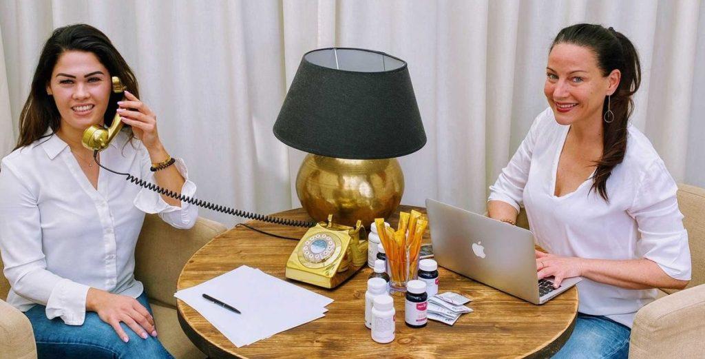 Naturheilpraxis Hamburg: Gesundheitscoaching jetzt auch am Telefon