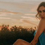 Sarah Bora startet mit tropischen Beats und deutschen Rhymes in den Frühling