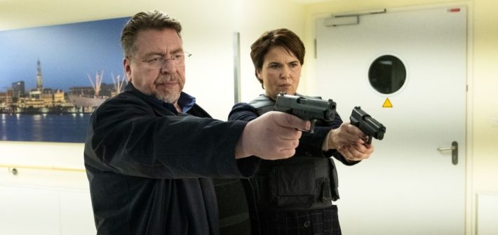 "Lars Beckers ""Nachtschicht - Cash & Carry"" im ZDF"