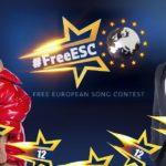 #FreeESC: Punktevergabe quer durch Europa