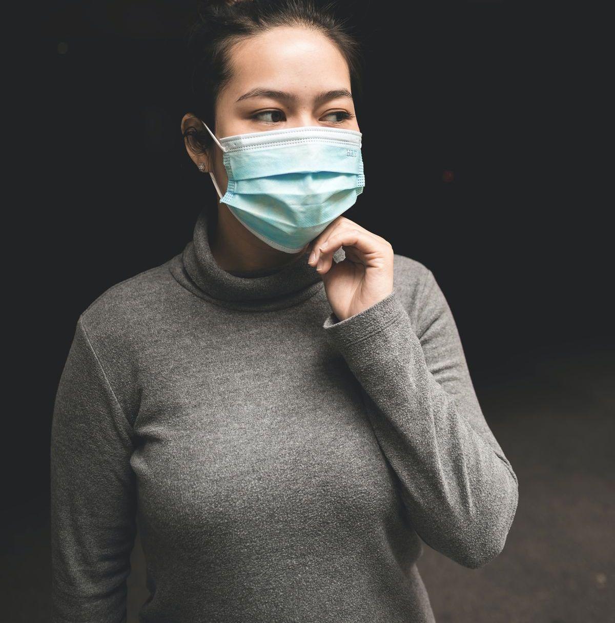 Blog bietet Schutzmasken und Desinfektionsmittel an