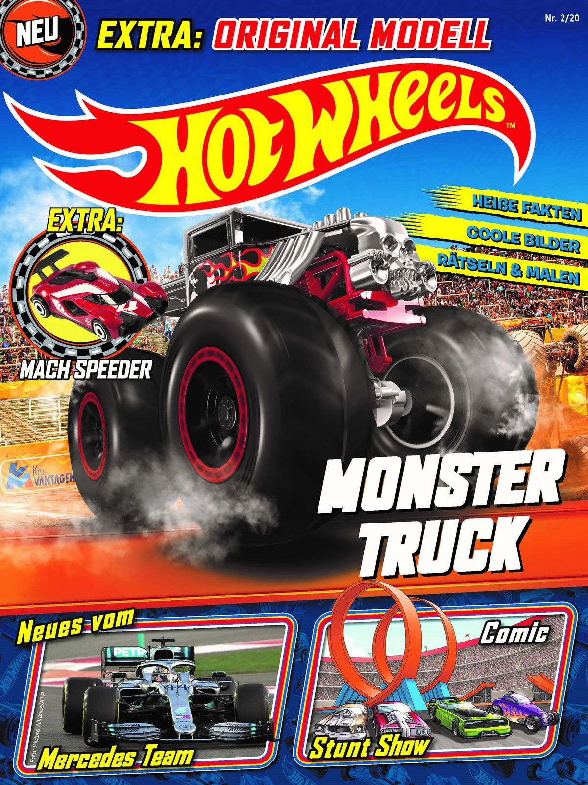 Hot-Wheels-Magazin