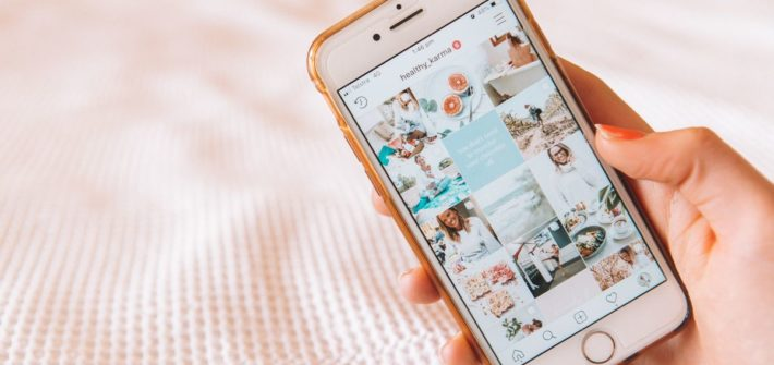 Lookfamed verschenkt Instagram-Guide für Unternehmen