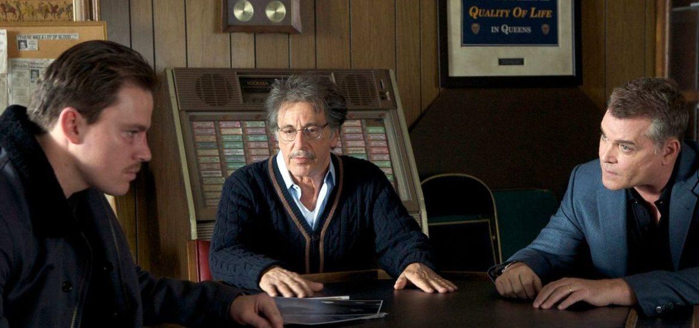3sat würdigt Al Pacino