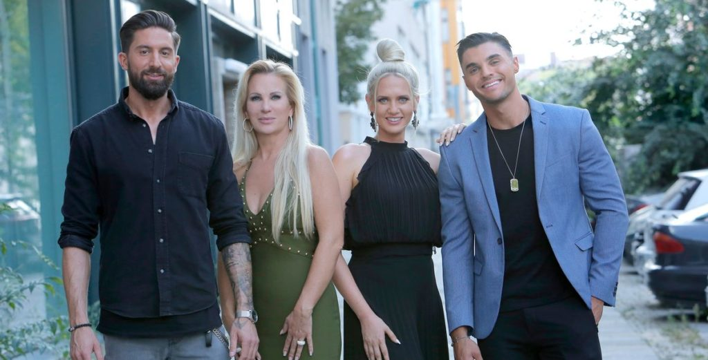 RTLZwei vermittelt Single-Promis