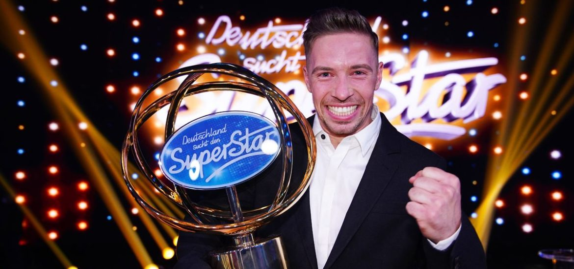 DSDS: Ramon Roselly ist Superstar