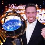 DSDS: Ramon Roselly ist Superstar 2020