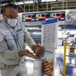 Fiat Chrysler Automobiles nimmt Produktion im Werk Sevel wieder auf – höchste Aufmerksamkeit für Gesundheit und Sicherheit am Arbeitsplatz