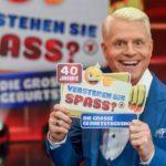 Verstehen Sie Spaß: Höchste Zuschauerzahl seit 15 Jahren