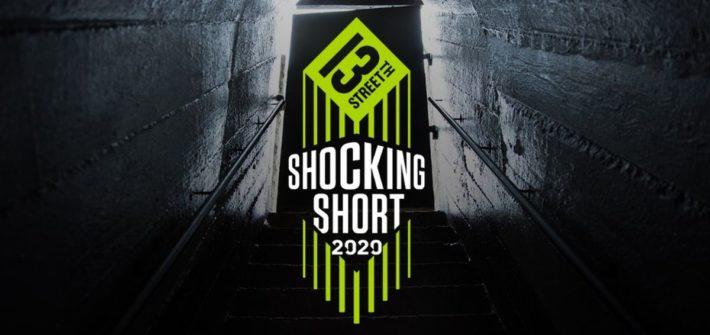 13th Street Shocking Short: Nachwuchsförderung in Krisenzeiten