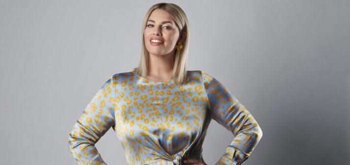 Angelina Kirsch übernimmt die Moderation für zwei Sat.1-Sendungen