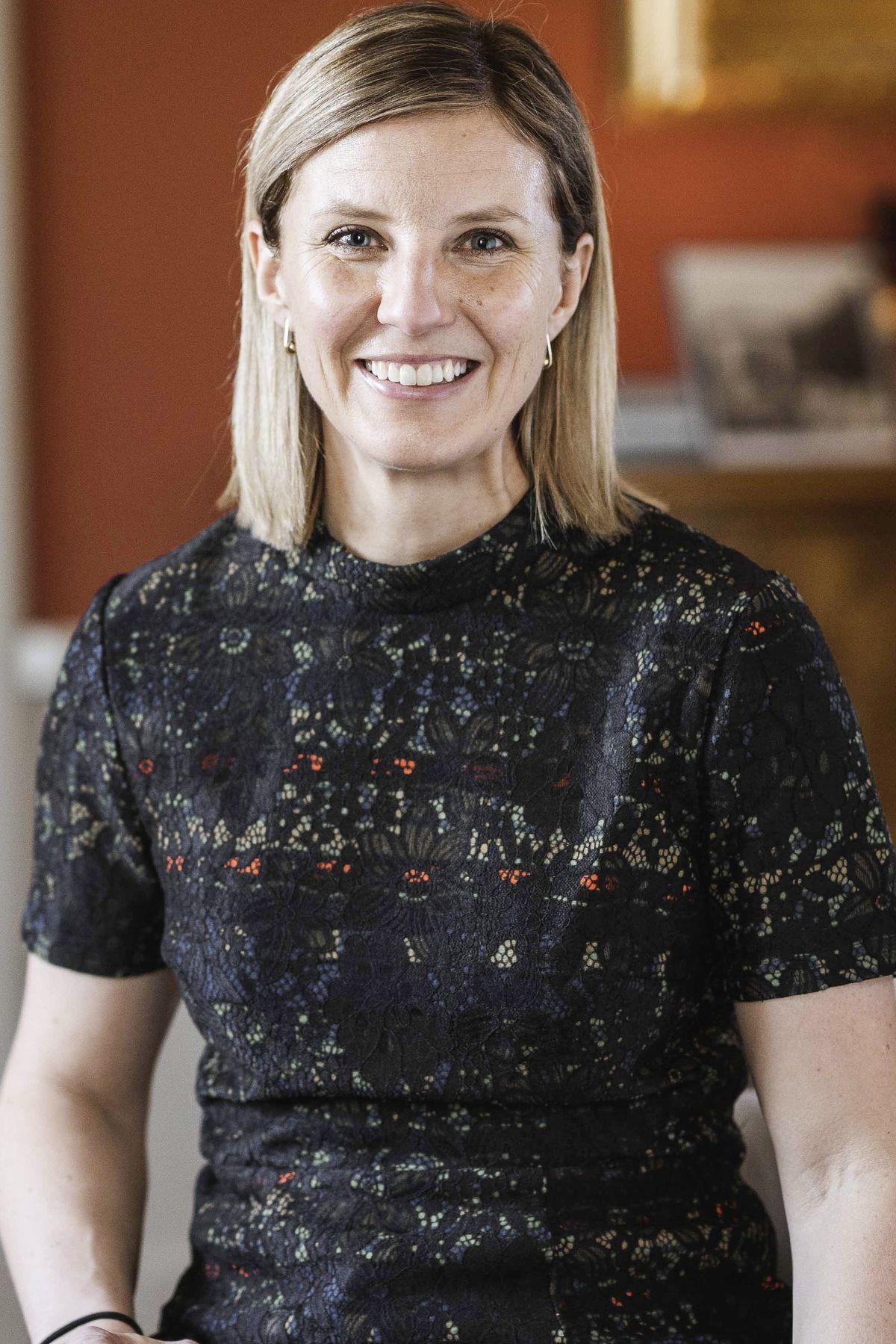 Karin Raadström