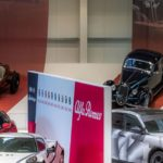 """Neuzugänge bei """"Mythos Alfa Romeo"""" im Technik Museum Sinsheim: Drei Nordschleifen-Rekordfahrzeuge ergänzen Sonderausstellung"""