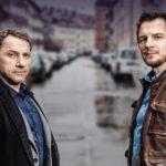 """Lannert und Bootz: """"Tatort""""-Premiere im Autokino"""