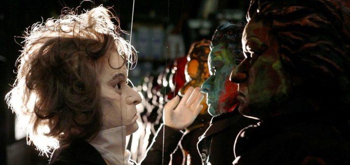 """3sat zeigt """"Beethoven - Ein Geisterspiel"""""""